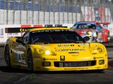 Corvette C6.R 2005 pictures