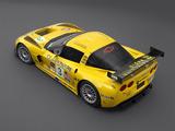 Corvette C6.R 2005 wallpapers