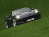 Geiger Corvette C6 SC524 Convertible 2006 images