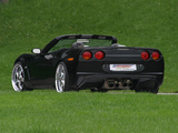 Geiger Corvette C6 SC524 Convertible 2006 photos