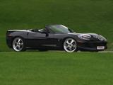 Geiger Corvette C6 SC524 Convertible 2006 pictures