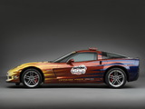 Corvette Z06 Daytona 500 Pace Car (C6) 2006 pictures