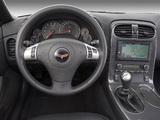 Corvette Coupe (C6) 2008–13 images