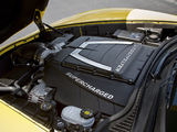 Lingenfelter Corvette C6 670 HP Supercharged LS3 2008 photos