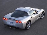 Corvette Coupe (C6) 2008–13 wallpapers