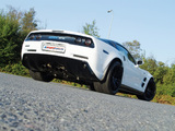 Geiger Corvette ZR1 GTS (C6) 2009 wallpapers
