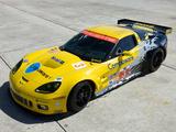 Corvette C6.R GT2 2010 images