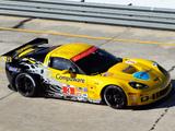 Corvette C6.R GT2 2010 photos