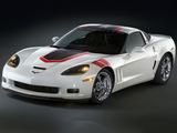 Corvette Grand Sport Coupe NCM 15th Anniversary (C6) 2010 pictures