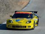 Corvette C6.R GT2 2011–13 pictures