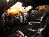 TIKT Corvette ZR1 Tripple X (C6) 2012 images