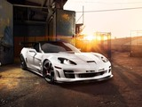 TIKT Corvette ZR1 Tripple X (C6) 2012 photos