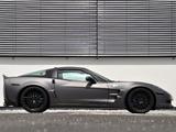 Geiger Corvette ZR1 (C6) 2012 pictures