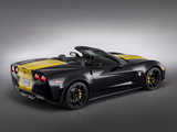 Corvette 427 Convertible Collector Edition by Guy Fieri (C6) 2012 pictures