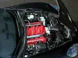 Corvette C6 pictures