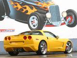 Geiger Corvette C6 Coupe photos