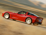 Images of Corvette Coupe (C6) 2004–08
