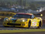 Images of Corvette C6.R 2005