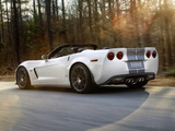 Images of Corvette 427 Convertible Collector Edition (C6) 2012