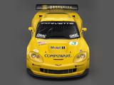 Photos of Corvette C6.R 2005