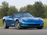 Photos of Corvette Convertible (C6) 2005