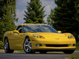 Photos of Lingenfelter Corvette C6 670 HP Supercharged LS3 2008
