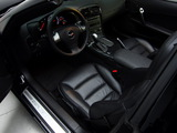 Photos of Corvette Coupe Earnhardt Hall of Fame Edition (C6) 2010