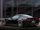 Pictures of Jay Lenos Corvette C6RS E85 2007