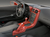 Pictures of Corvette Coupe (C6) 2004–08