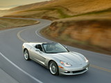 Pictures of Corvette Convertible (C6) 2005