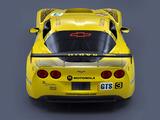 Pictures of Corvette C6.R 2005