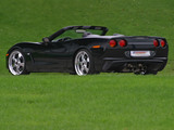 Pictures of Geiger Corvette C6 SC524 Convertible 2006