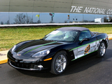 Pictures of Corvette Convertible 30th Anniversary Indy 500 Pace Car (C6) 2008