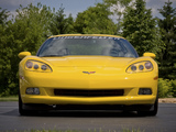 Pictures of Lingenfelter Corvette C6 670 HP Supercharged LS3 2008