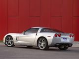 Pictures of Corvette Coupe (C6) 2008–13
