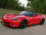 Pictures of Corvette 427 Convertible (C6) 2012