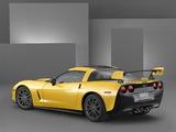 Corvette Show & Go Accessory Concept (C6) 2004 wallpapers