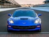 Corvette Stingray Indy 500 Pace Car (C7) 2013 pictures