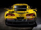 Corvette C7.R GT2 (C7) 2014 wallpapers