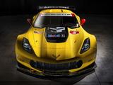 Photos of Corvette C7.R GT2 (C7) 2014