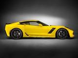 Pictures of Corvette Stingray Z06 (C7) 2014
