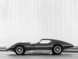 Corvette Manta Ray Concept Car 1969 photos