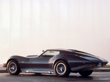 Corvette Manta Ray Concept Car 1969 pictures
