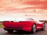 Corvette Indy Concept 1986 pictures