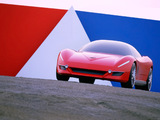 Corvette Moray 2003 photos
