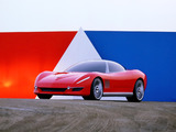 Pictures of Corvette Moray 2003