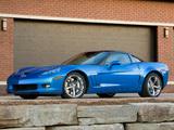 Corvette Grand Sport (C6) 2009 pictures
