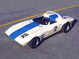 Corvette Grand Sport Roadster 1963 images