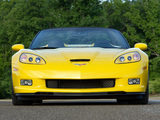 Images of Corvette Grand Sport Convertible (C6) 2009