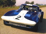 Images of Corvette Grand Sport Coupe 1963